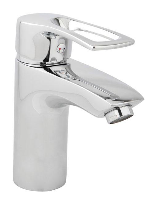Miscelatore lavabo ottone serie delfino - Rubinetti bagno ottone ...