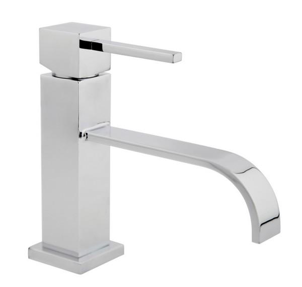 Miscelatore lavabo ottone serie flat - Rubinetti bagno ottone ...