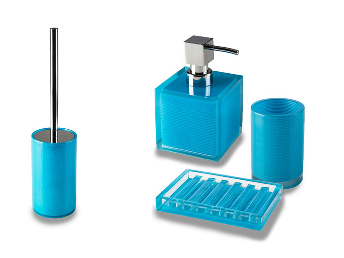 Resin Free Standing Dispenser Billy Series